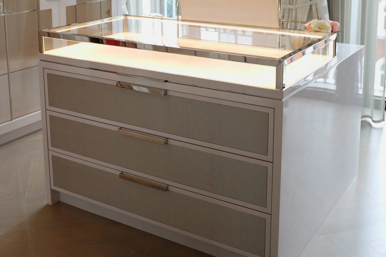 GMS Bespoke Joinery Limited
